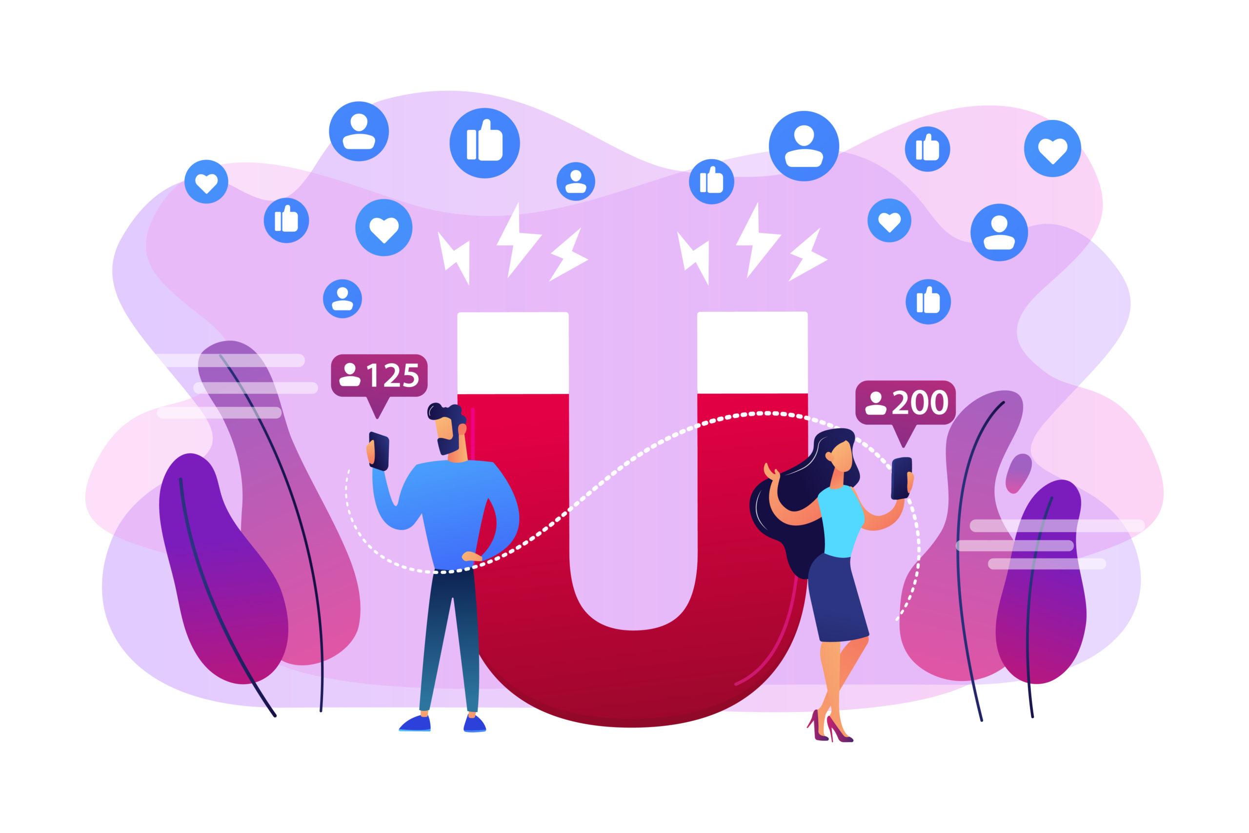social logins ecommerce